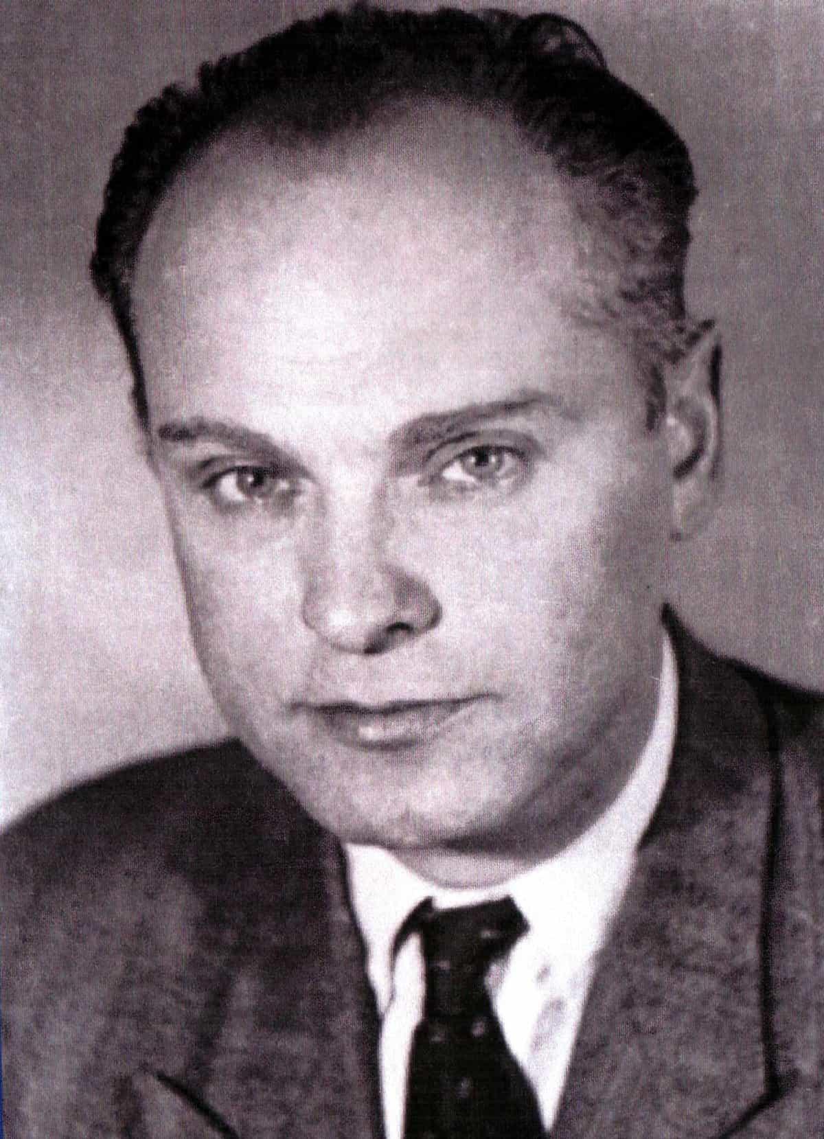 Ion Chiricuță